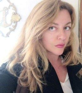Melinda Miceli directora Artistica