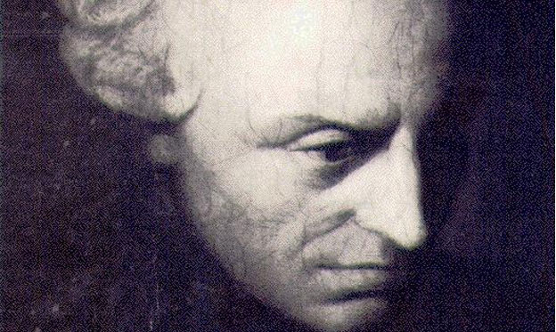 filósofo Kant