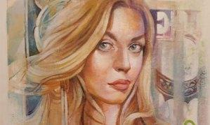 pintora Marisa Falbo