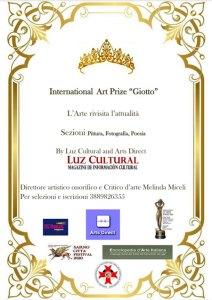 Orgullo internacional del arte