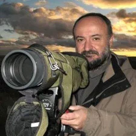 Elias Gomis Martin