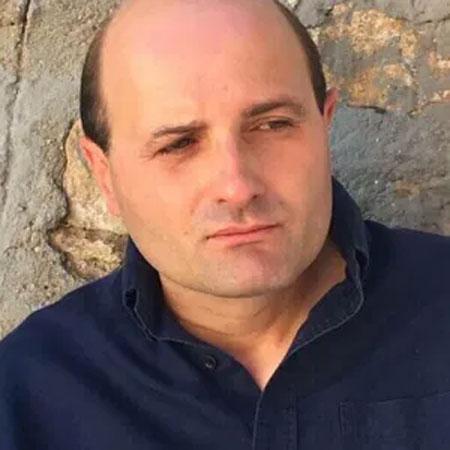 Jorge D. Alonso Curiel