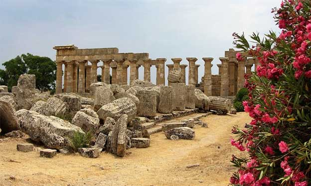 Decadencia del Imperio Romano
