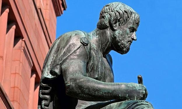 La física de Aristóteles