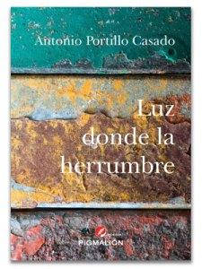 Entrevista al Poeta Antonio Portillo Casado Con Motivo de la Publicación de Rayomatiz