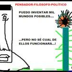 Pensador-Filósofo-Político