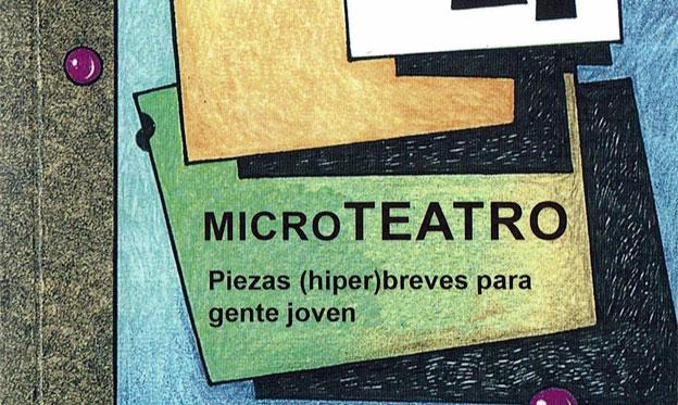 """Atilano Sevillano presentará su última obra """"Microteatro. Piezas (hiper)breves para gente joven"""""""