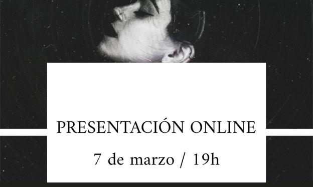 Supernova, presentación del último poemario de Cristina Merino en Google Meet