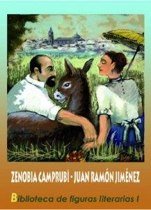Antología Zenobia Camprubí – Juan Ramón Jiménez