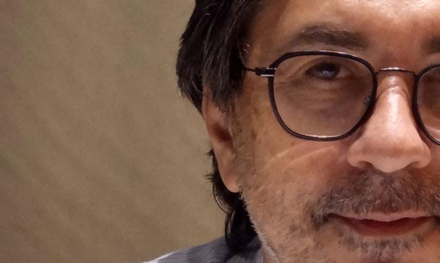 Entrevista al escritor y promotor cultural Agustín Porras Estrada