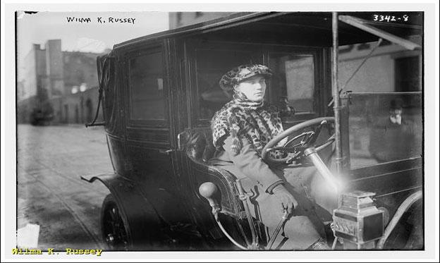 Jane Cunningham Croly (1829-1901) y el Woman´s Press Club de Nueva York