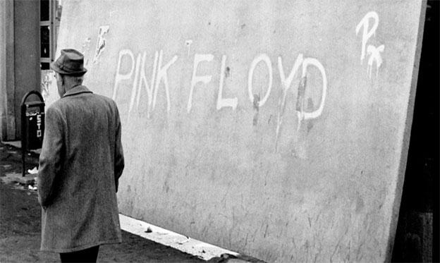 40 años de 'The Wall' de Pink Floyd: ¿Seguimos anestesiados?