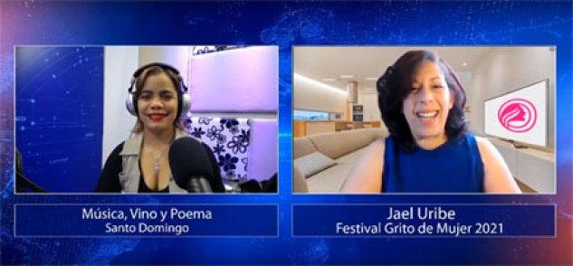 Grito de Mujer Pepública Dominicana