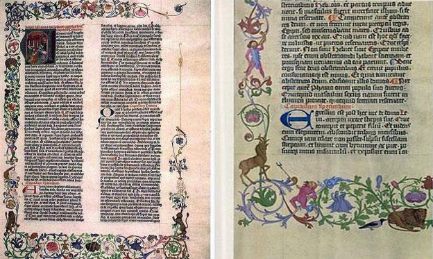 La Biblia Gigante de Maguncia