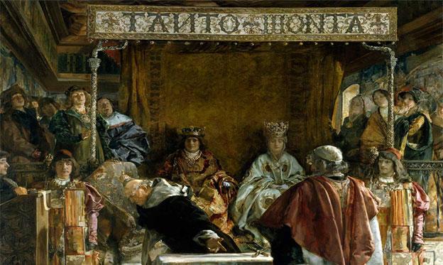 La expulsión de los judíos el 31 de marzo de 1492: una fecha histórica olvidada