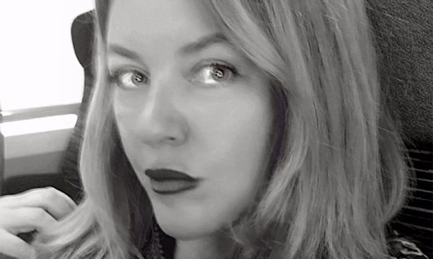 Melinda Miceli la escritora de verdades superiores