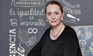 """DÑA. Amelia Valcárcel Obtiene El VI Premio Internacional Humanismo Solidario """"Erasmo De Rotterdam"""""""