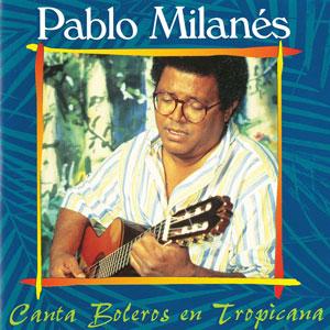 boleros en Tropicana. 1992