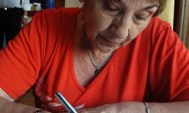 Ana Romano
