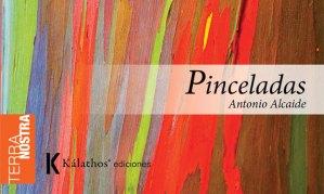 """Antonio Alcaide reflexiona sobre las pequeñas cosas de la vida en """"Pinceladas"""""""