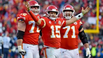 Photo of Kansas City Chiefs ponchan boleto para la Super Bowl LIV (54)