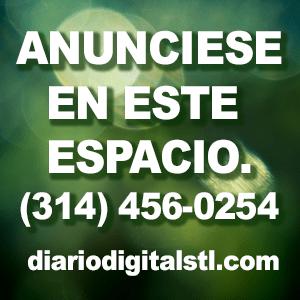 Anunciese Aquí en DiarioDigitalSTL.com