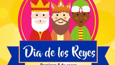 Photo of Día de Reyes •5 de Enero 2020