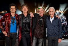 Photo of Rolling Stones vendrán a St. Louis el 27 de Junio.