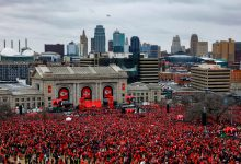 Photo of Kansas City celebra la victoria en la Super Bowl con gran desfile