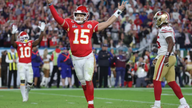 Kansas City Chiefs Ganan Super Bowl LIV