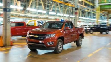 Photo of Planta de General Motors en Wentzville cerrará a la medianoche del viernes