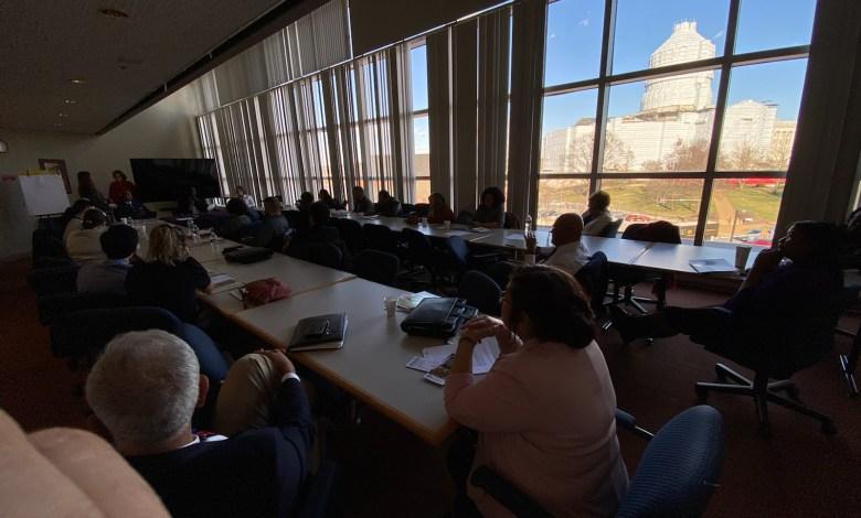 Hispanic Day at the Capitol 2020