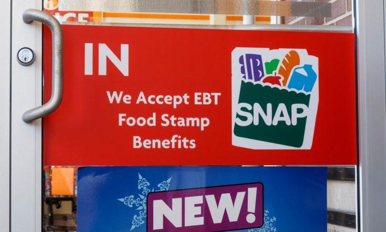 SNAP/EBT