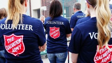 Photo of Salvation Army se prepara para ayudar a la familias impactadas por la Crisis