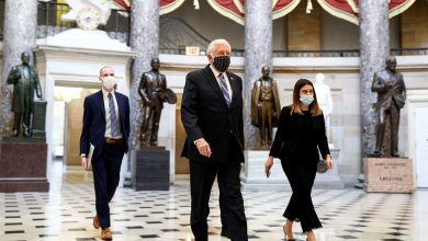Photo of Cámara de Representantes aprueba otro paquete de alivio por 3 billones de dólares