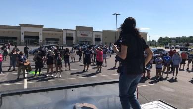 Photo of Marcha de «Unidad» para las Vidas Negras Importan en St.Ann el domingo; dió de qué hablar el lunes.