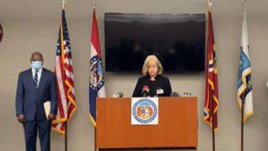 Alcalde Krewson declara estado de excepción; impone queda de 9pm a 6am en toda la ciudad de St.Louis