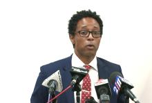 Photo of Fiscal del Condado de St.Louis Wesley Bell no presentará cargos el caso de Michael Brown jr.