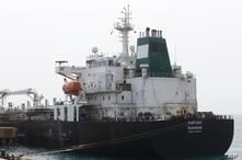 Photo of EE.UU. solicita la incautación de la carga de cuatro petroleros iraníes con destino a Venezuela