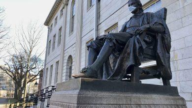 Photo of Harvard dará la bienvenida en otoño a una parte de sus estudiantes