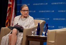 Photo of Juez del Supremo, Ruth Bader Ginsburg, fallece a los 87 años de edad
