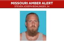 Photo of Cancelada la Alerta Amber en Lebanon, Missouri; Bebé encontrada a salvo