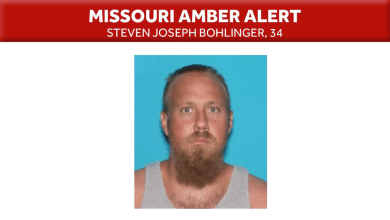 Photo of Autoridades emiten ALERTA AMBER tras rapto de bebé en  Lebanon, Missouri.