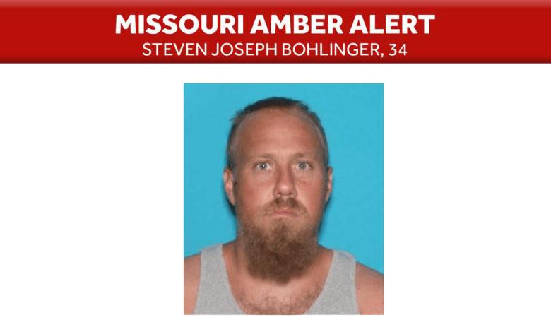 Josephe Bohlinger - Alerta Amber