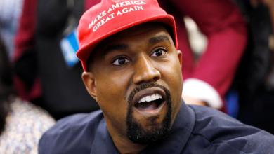Photo of Kanye West no estará en la boleta de Missouri para candidato presidencial