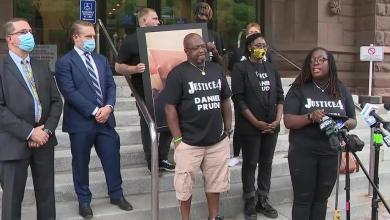 Photo of Nueva York: Difunden nuevo caso de afroamericano que murió a manos de la policía