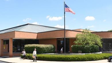 Biblioteca del Condado de St.Louis