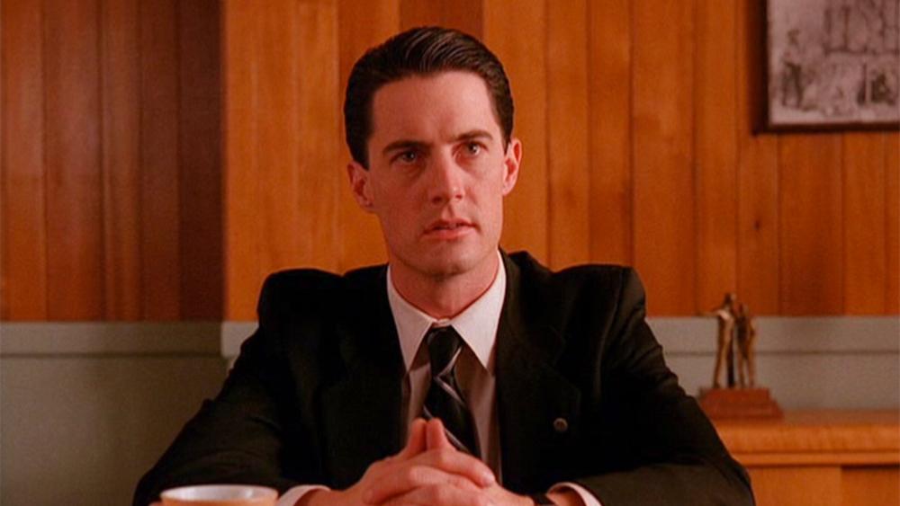 Twin Peaks: l'agente Dale Cooper