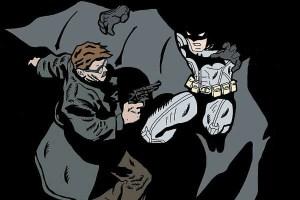 Batman:anno uno