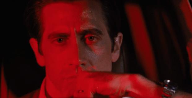Nocturnal Animals, Jake Gyllenhaal sul set